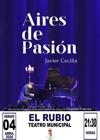 aires de pasion EL RUBIO
